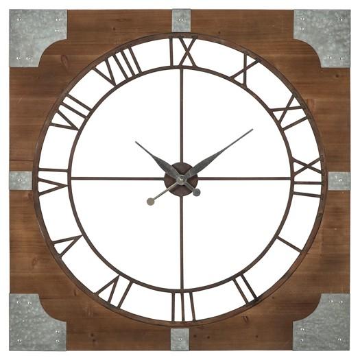 Palila - Palila Wall Clock