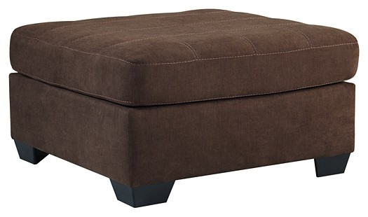 Maier - Oversized Accent Ottoman