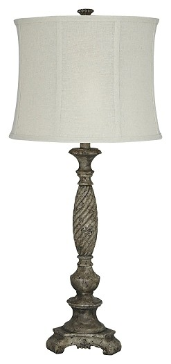 Alinae - Poly Table Lamp (1/CN)