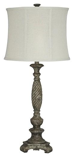 Alinae - Poly Table Lamp (1/CN)