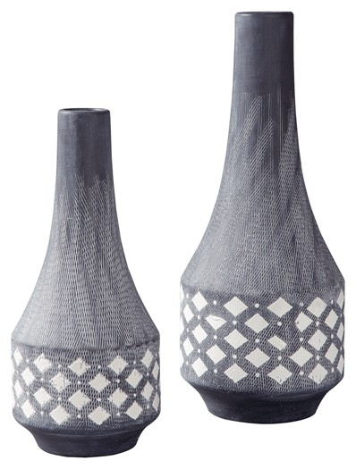 Dornitilla - Vase Set (2/CN)