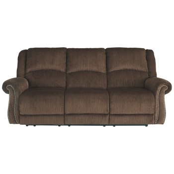 Goodlow - PWR REC Sofa with ADJ Headrest