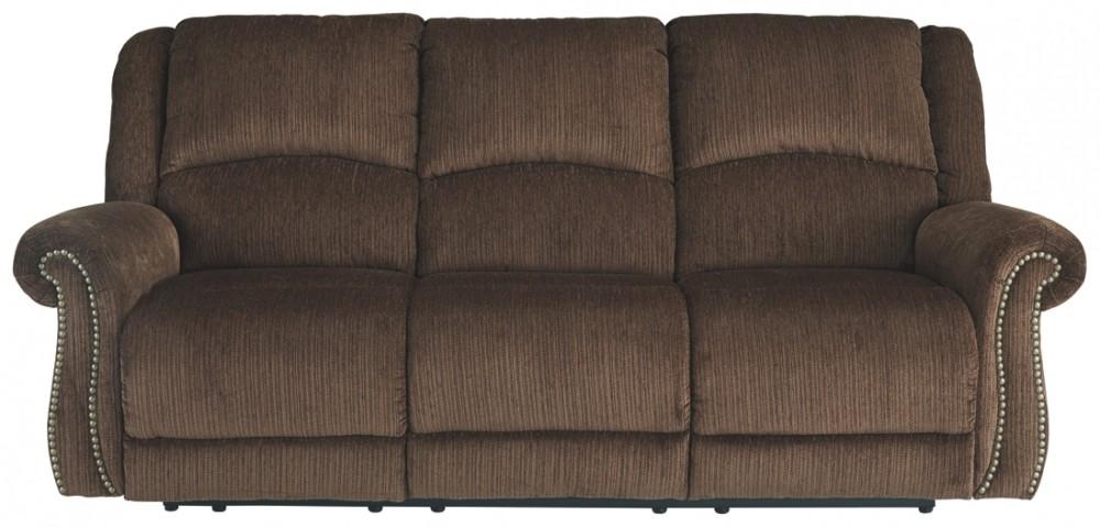 Goodlow - PWR REC Sofa with ADJ Headrest