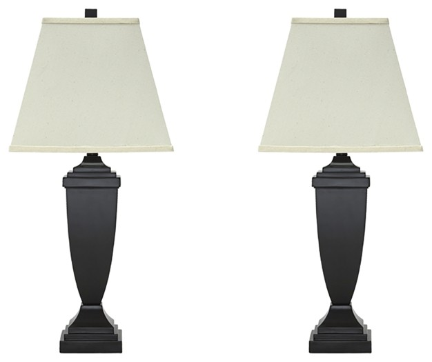 Amerigin - Poly Table Lamp (2/CN)