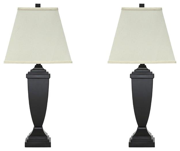 Amerigin - Poly Table Lamp (2/CN)
