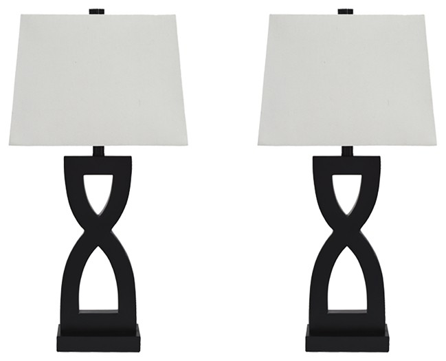 Amasai - Poly Table Lamp (2/CN)
