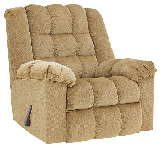 Ludden - Rocker Recliner
