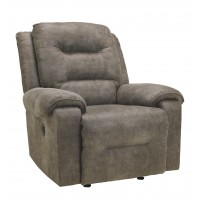 Rotation - Rocker Recliner