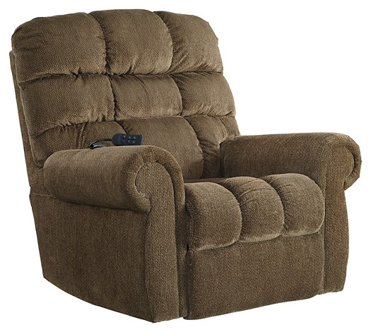 Ernestine - Power Lift Recliner