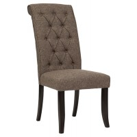 Tripton - Dining UPH Side Chair (2/CN)