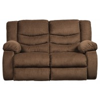 Tulen - Reclining Loveseat