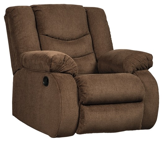 Tulen - Rocker Recliner
