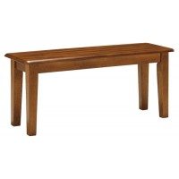Berringer - Large Dining Room Bench