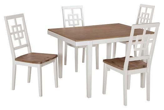 Brovada - RECT DRM Table Set (5/CN)