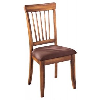Berringer - Dining UPH Side Chair (2/CN)
