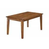 Berringer - Rectangular Dining Room Table