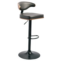 Bellatier - Tall UPH Swivel Barstool(1/CN)