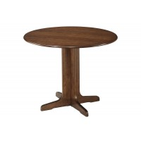 Stuman - Stuman Dining Room Drop Leaf Table