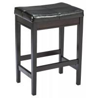 Kimonte - Upholstered Barstool (2/CN)