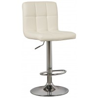 Bellatier - Tall UPH Swivel Barstool(2/CN)