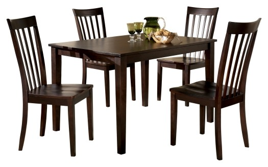 Hyland - RECT DRM Table Set (5/CN)