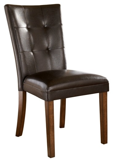 Lacey - Dining UPH Side Chair (2/CN)
