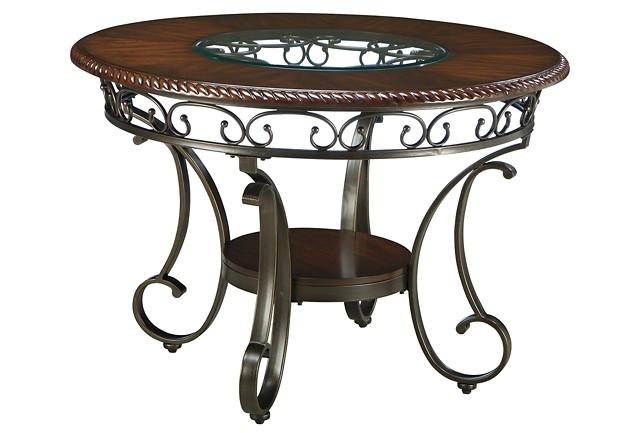 Glambrey - Glambrey Dining Room Table