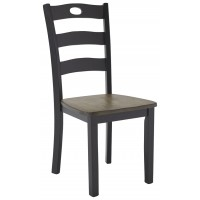 Froshburg - Dining Room Side Chair (2/CN)