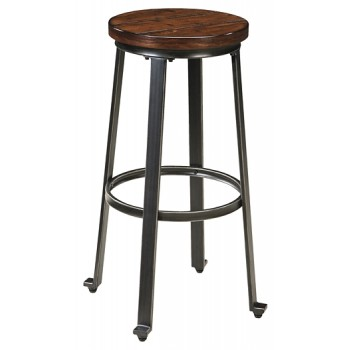 Challiman - Tall Stool (2/CN)