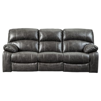 Dunwell - Dunwell Power Reclining Sofa