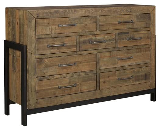 Sommerford - Dresser