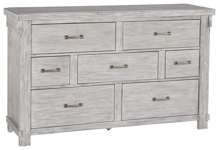 Brashland - Dresser