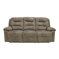 Rotation - Reclining Sofa