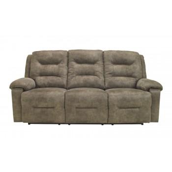 Rotation - Reclining Power Sofa