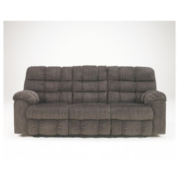 Acieona - REC Sofa w/Drop Down Table