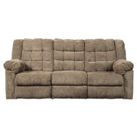 Workhorse - Reclining Sofa