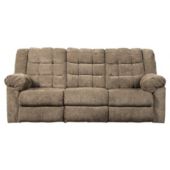 Workhorse - Reclining Sofa