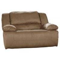 Hogan - Zero Wall Wide Seat Recliner