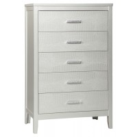 Olivet - Five Drawer Chest