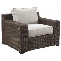 Alta Grande - Lounge Chair w/Cushion (1/CN)