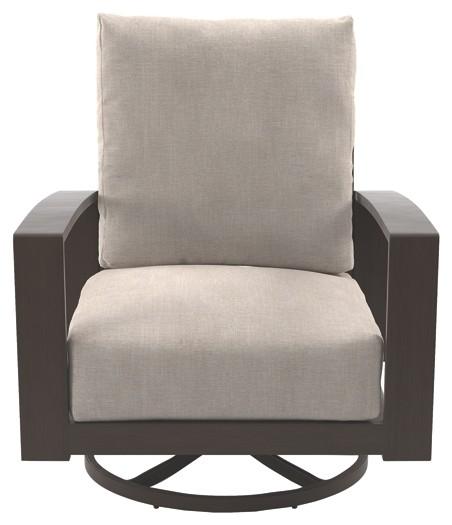 Cordova Reef - Swivel Lounge Chair (2/CN)