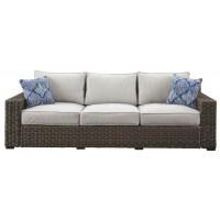 Alta Grande - Sofa with Cushion