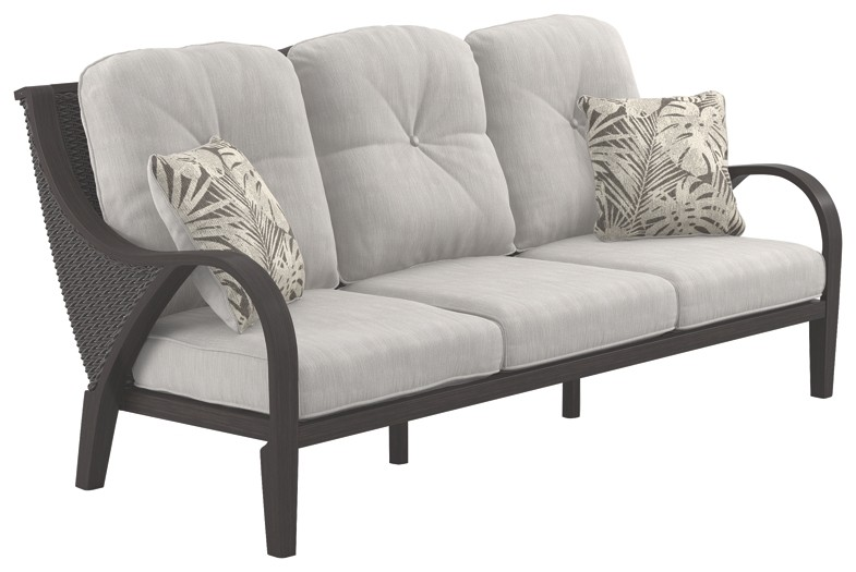 Marsh Creek - Sofa with Cushion