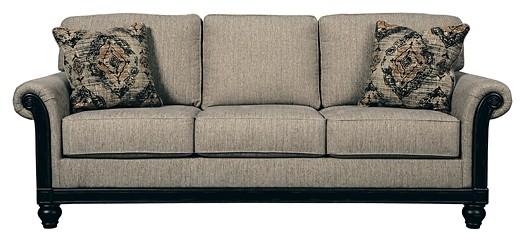 Blackwood - Blackwood Sofa