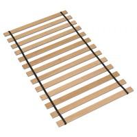 Frames and Rails - Twin Roll Slat