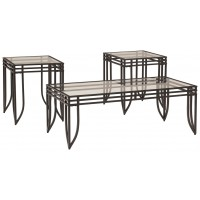 Exeter - Exeter Table (Set of 3)
