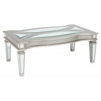 Tessani - Rectangular Cocktail Table