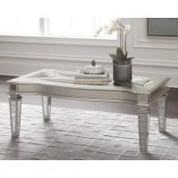 Tessani - Rectangular Cocktail Table