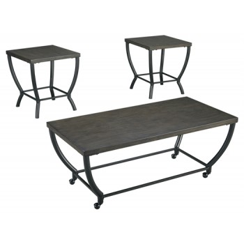 Champori - Occasional Table Set (3/CN)