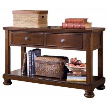 Porter - Porter Sofa/Console Table